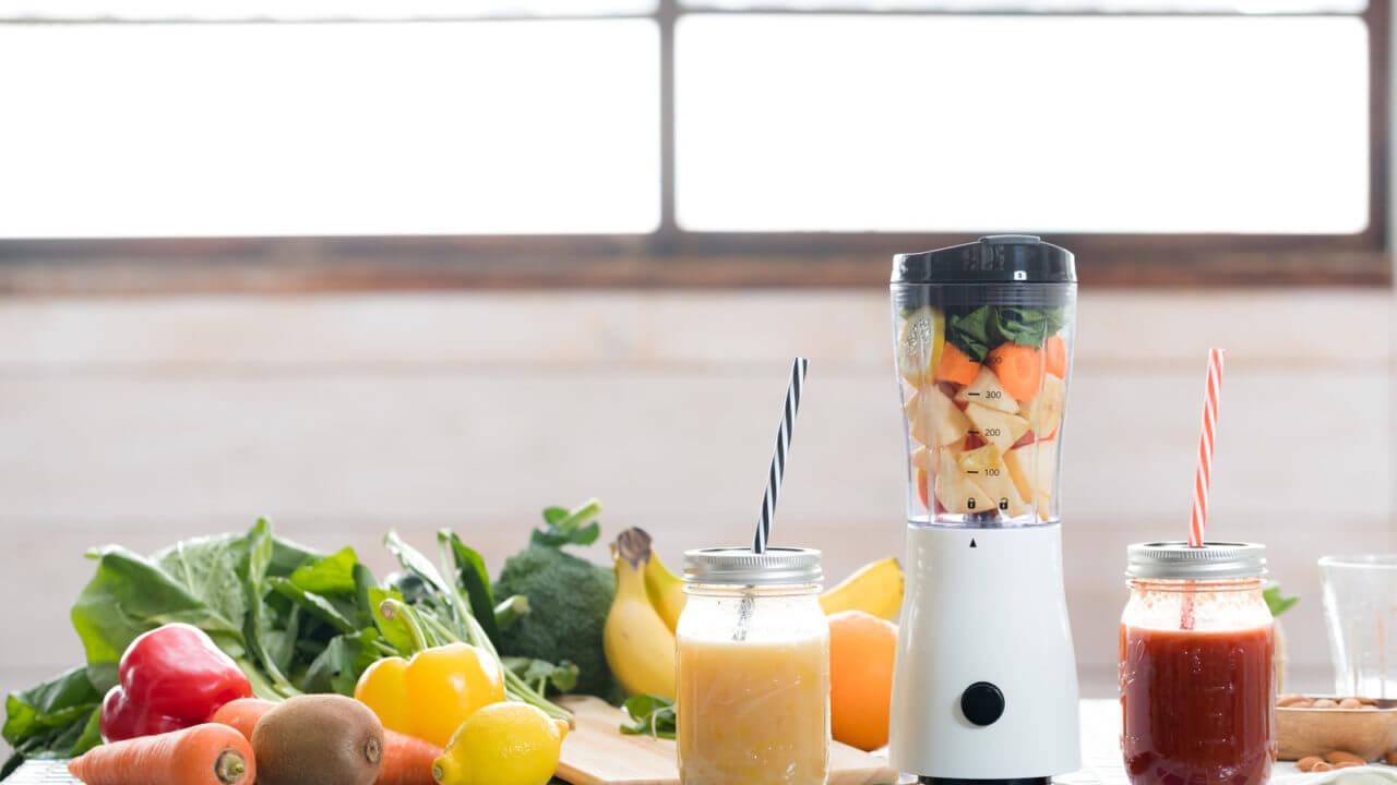 離乳食に使う野菜と調理器具